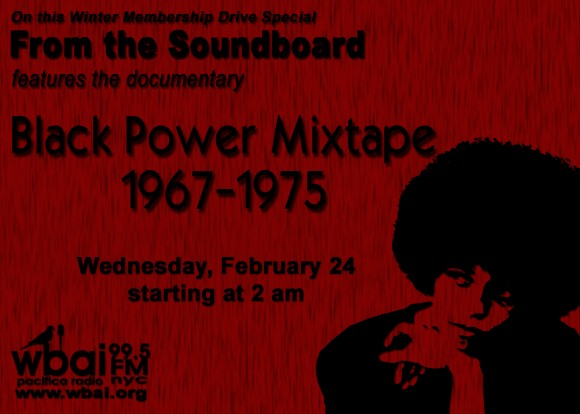 analysis of the black power mixtape 2 the black power mixtape 1967-1975 is a compilation of footage unearthed from the basement of a s wedish television station that covers the evolution of the black.