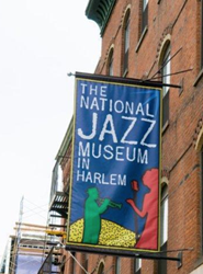 National Jazz Museum